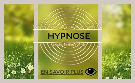Vous aider par l' hypnose à guingamp