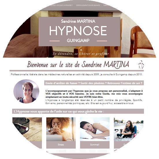 Capture ecran site www hypnose guingamp bzh octobre 2018 3