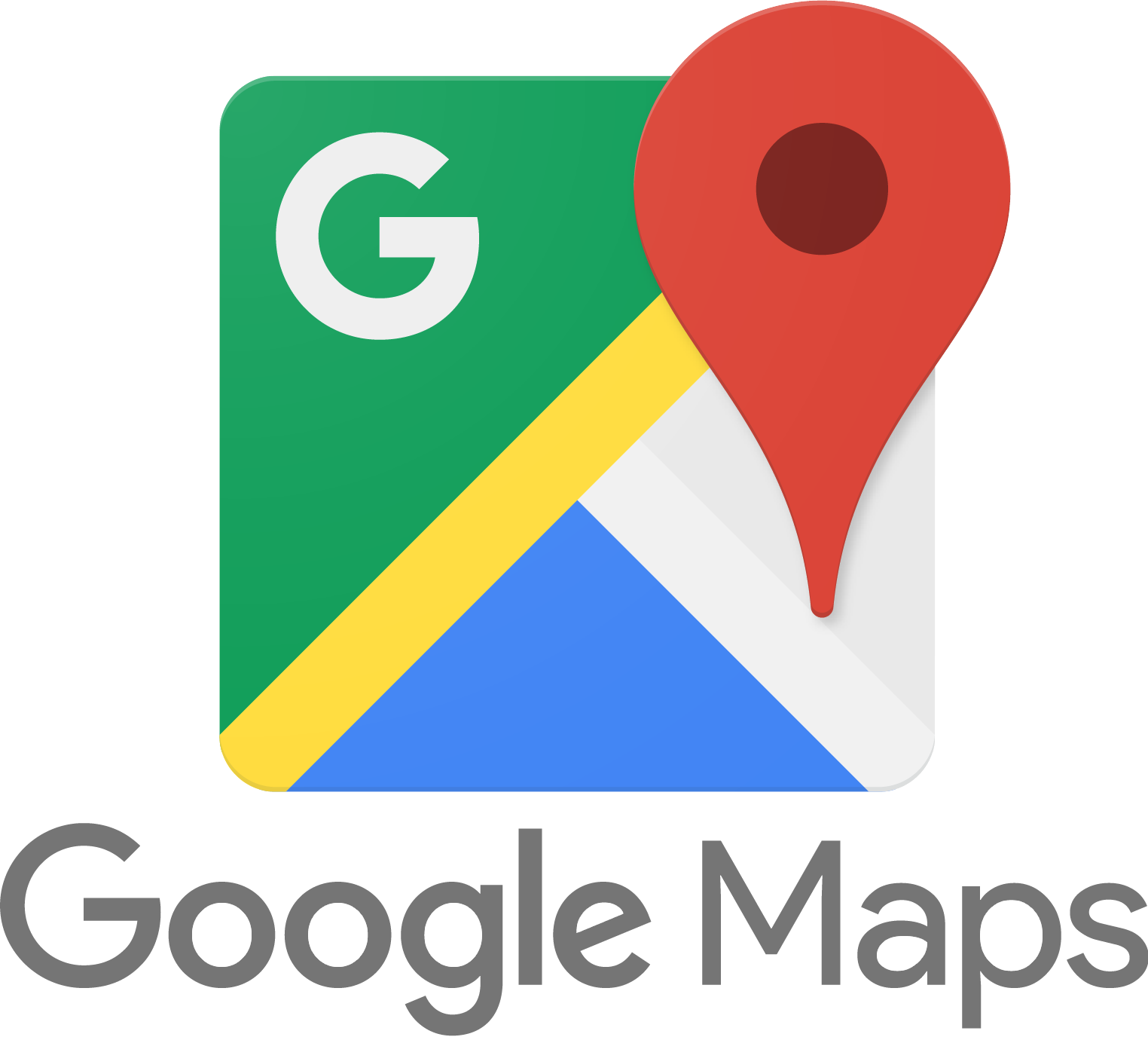 Itineraire plan d acces google maps 2