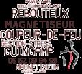 Guérisseur magnétiseur rebouteux à Guingamp Côtes d'Armor