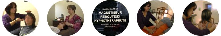 Photos sandrine martina magnetiseur guingamp 1