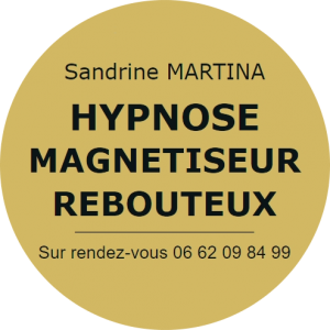 sandrine martina