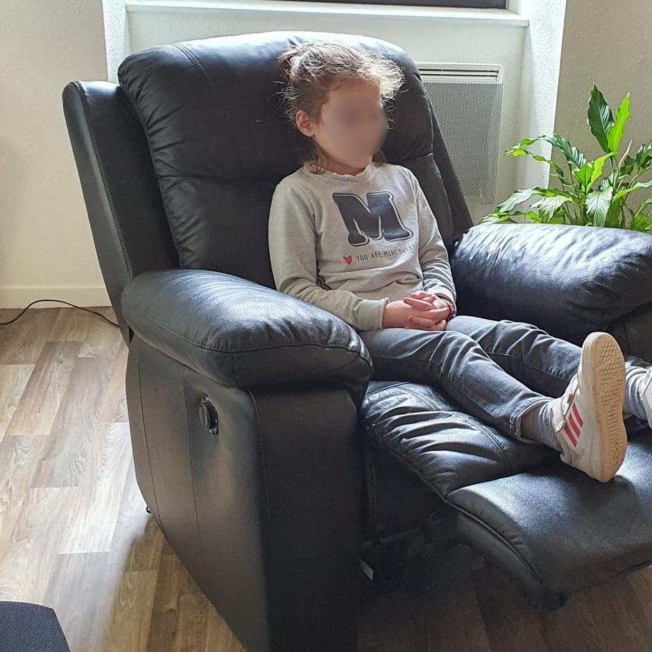 Séance d'hypnose enfant avec Sandrine MARTINA