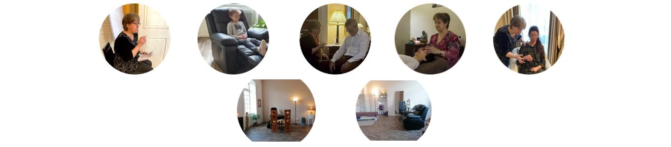 Sandrine martina seances hypnose et magnetisme au cabinet guingamp 1
