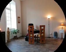 Cabinet de Sandrine Martina Guingamp