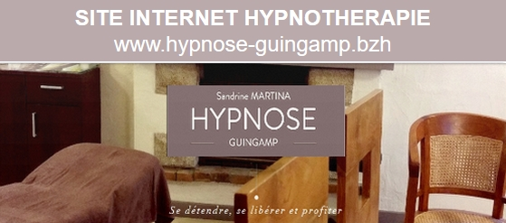 Site internet hypnotherapie hypnose octobre 2018 1